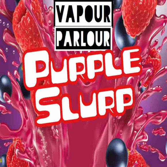 PURPLE SLURP 100ML ELIQUID