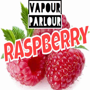 RASPBERRY 100ML ELIQUID