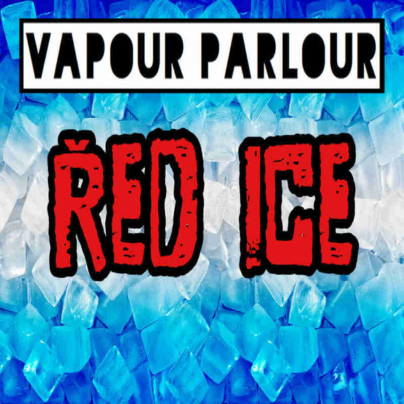RED ICE 30ML ELIQUID