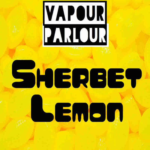 SHERBET LEMON 30ML ELIQUID
