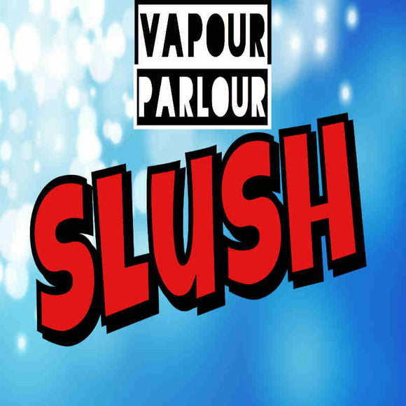 SLUSH 30ML ELIQUID
