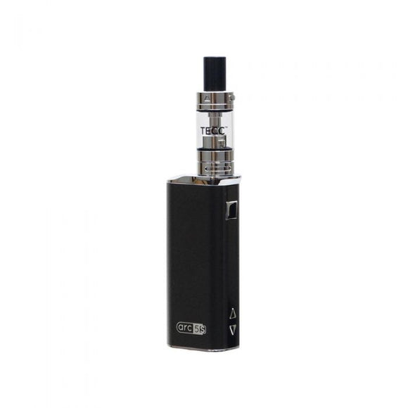 ARC 5S STARTER KIT BLACK