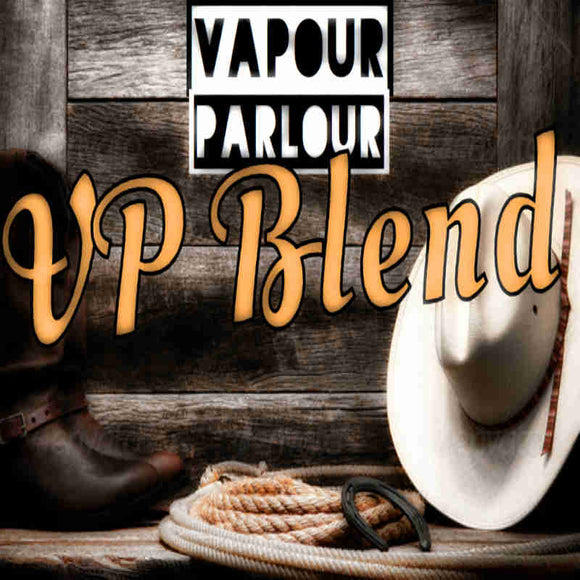 VP BLEND 100ML ELIQUID