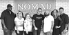 Tuesday Shoutout - Nomad Barbershop