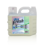 Image of Ultra Fresh® Fragrance Free Dye Free™ 3X Fabric Softener - 200oz Jug