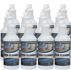 Ultra Professional™ Oven Cleaner Ready to Use - 12x1 Quart