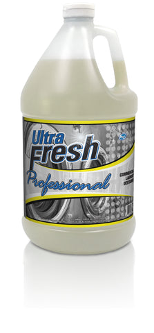 Ultra Fresh® Professional Commercial Laundry Destainer - 1 Gallon - COMING SOON