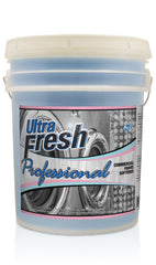 Ultra Fresh® Professional Commercial Fabric Softener - 5 Gallon