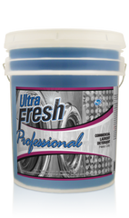Ultra Fresh® Professional Commercial Laundry Detergent - 5 Gallon