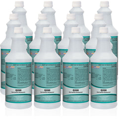 Q200 Hard Surface Disinfectant -Case/12 - EPA Approved to Kill Covid-19