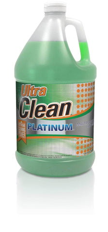 Ultra Clean™ Platinum™ Multipurpose Cleaner Unscented One Gallon Ready-to-use Refill
