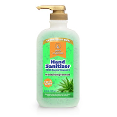 Hand Sanitizer - 62% Alcohol - 48 oz