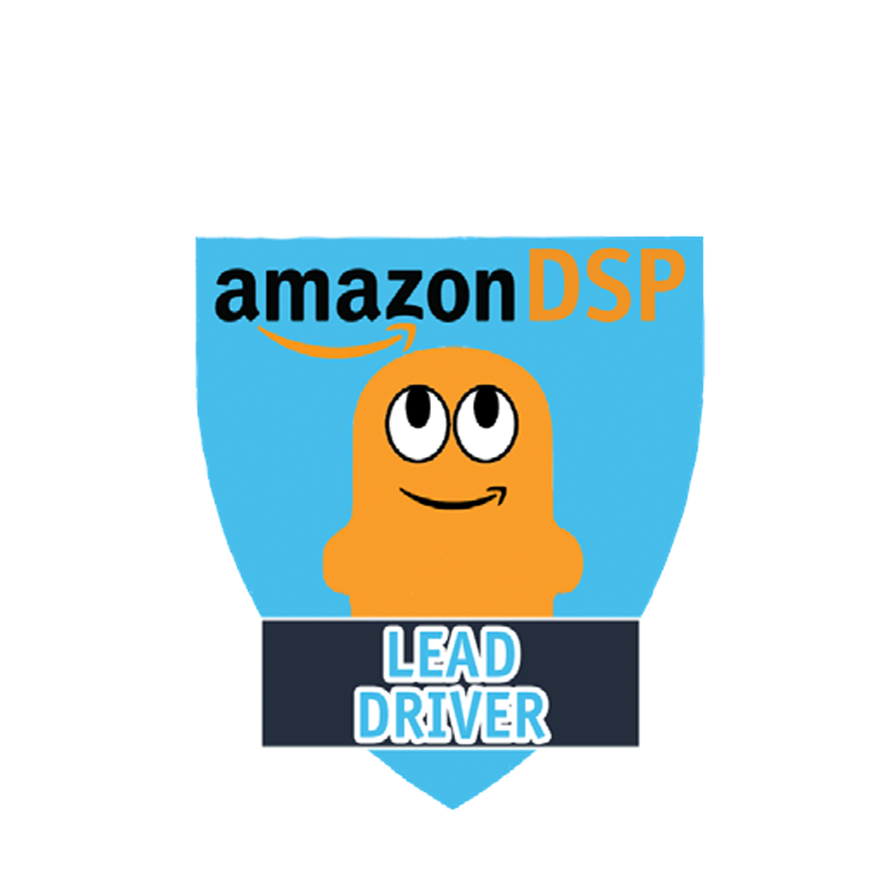 Amazon DSP Peccy Titles - Lead Driver Pin