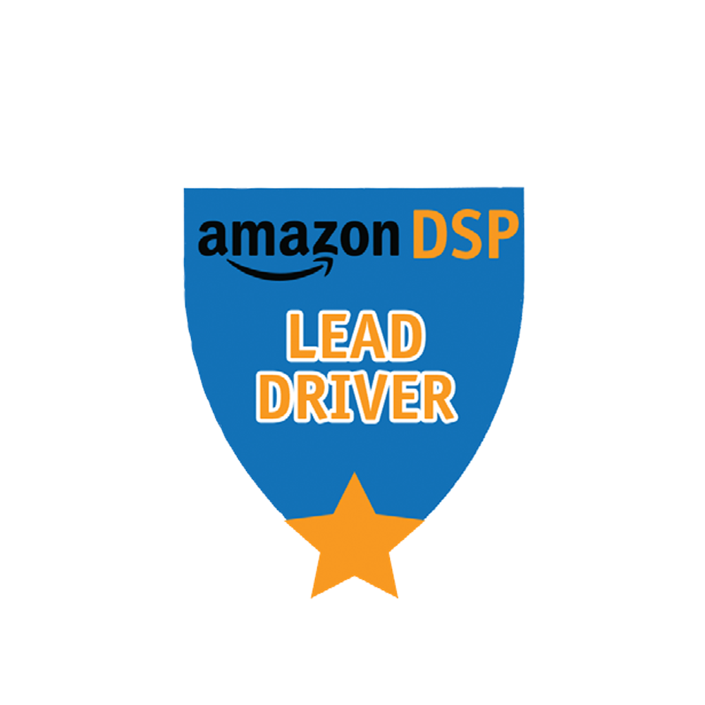 Amazon DSP Blue Titles - Lead Driver Pin