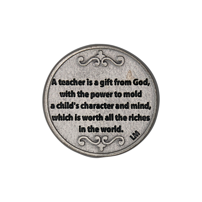 A Teacher is a Gift Token