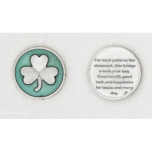 Shamrock Green Enameled
