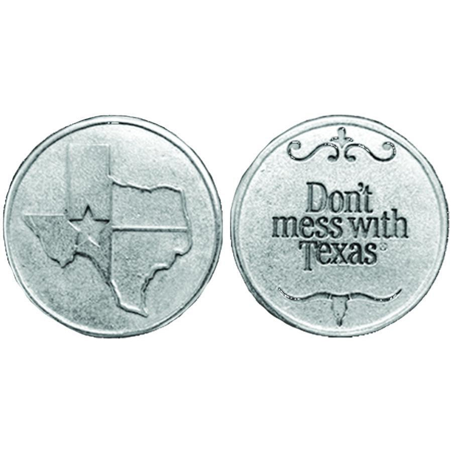 Don't Mess with Texas Token