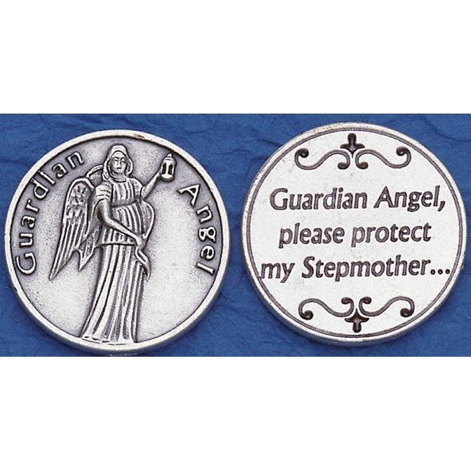 Guardian Angel - Stepmother