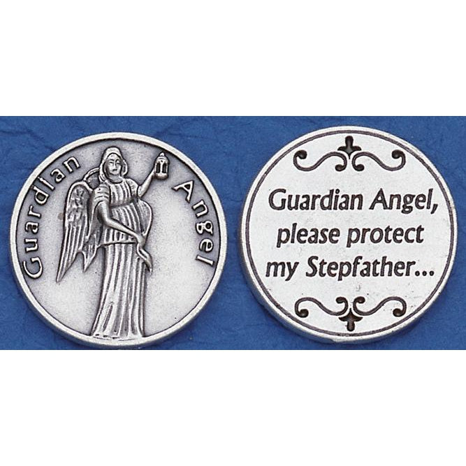 Guardian Angel - Stepfather