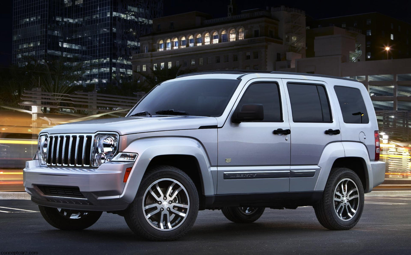 KK Jeep Liberty