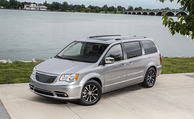 RT Dodge Grand Caravan / Chrysler Town & Country