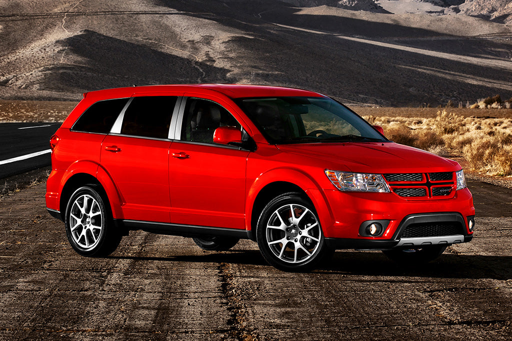 JC Dodge Journey