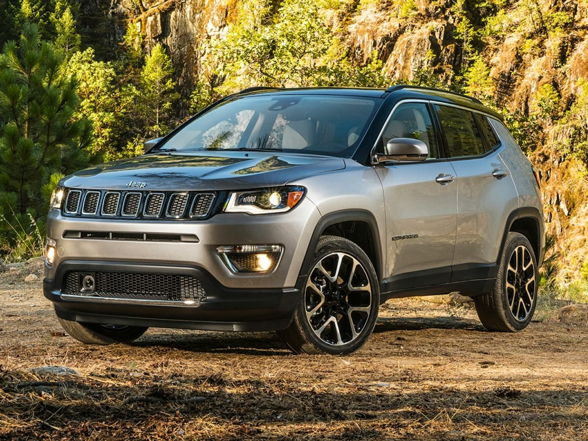 MP Jeep Compass