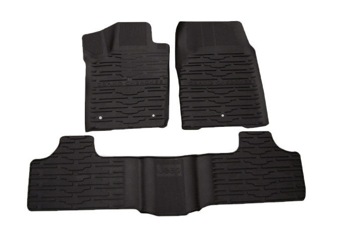 Interior Protection Floor Mats Cleaners Cargo Mats