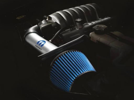 2008 ~ 2010 - Dodge Challenger - Long Ram Cold Air Intake for 5.7L & 6.1L - 77070029