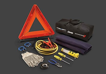 Roadside Safety Kit - 82213499