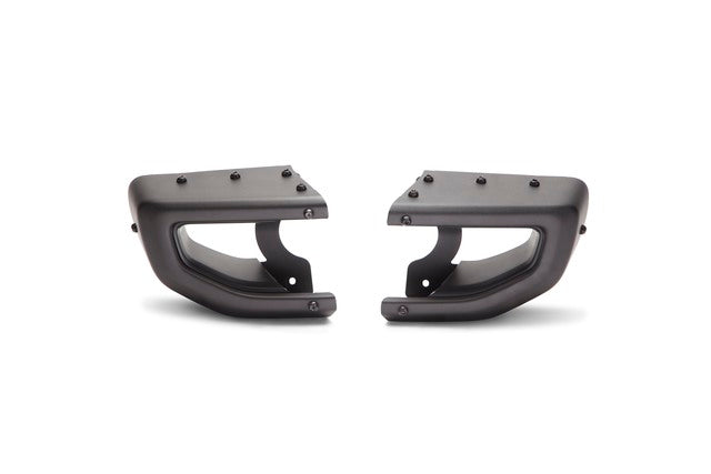 Jeep Gladiator - Front Bumper End Caps - 82215115AB