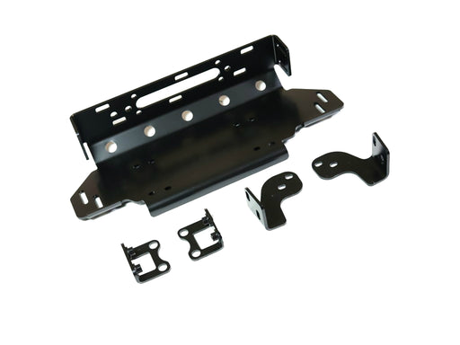 Jeep Gladiator - Winch Mounting Kit - 82215182AC