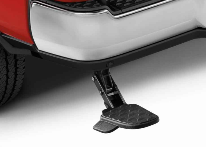 DT Ram Rear Step Kit - 82215289AG