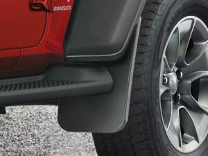 Jeep Gladiator - Front Splash Guards Molded - 82215332AB