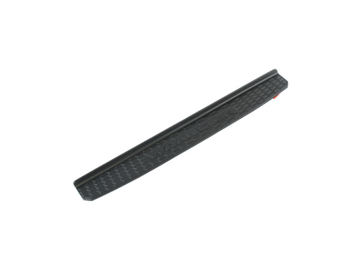 Jeep Wrangler JL - Black Door Sill Guard Kit - 82215393