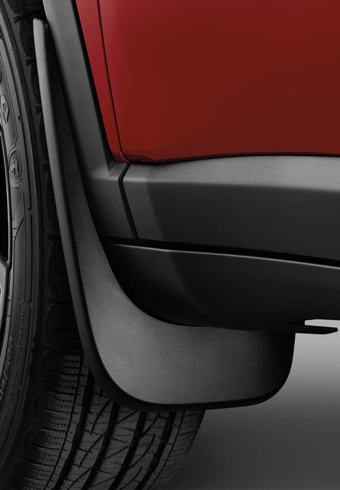 2019 ~ 2021 Ram 1500 Molded Splash Shield Mud Guard