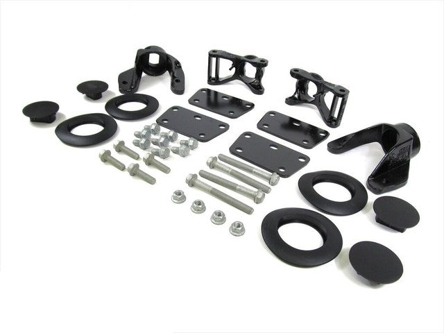 2014 ~ 2020 Ram 2500 5th Wheel Prep Kit 82215838 PREORDER