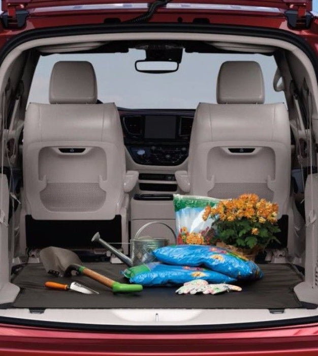 2017 ~ 2020 - Chrysler Pacifica RU - Cargo Area Liner - 82214535AB