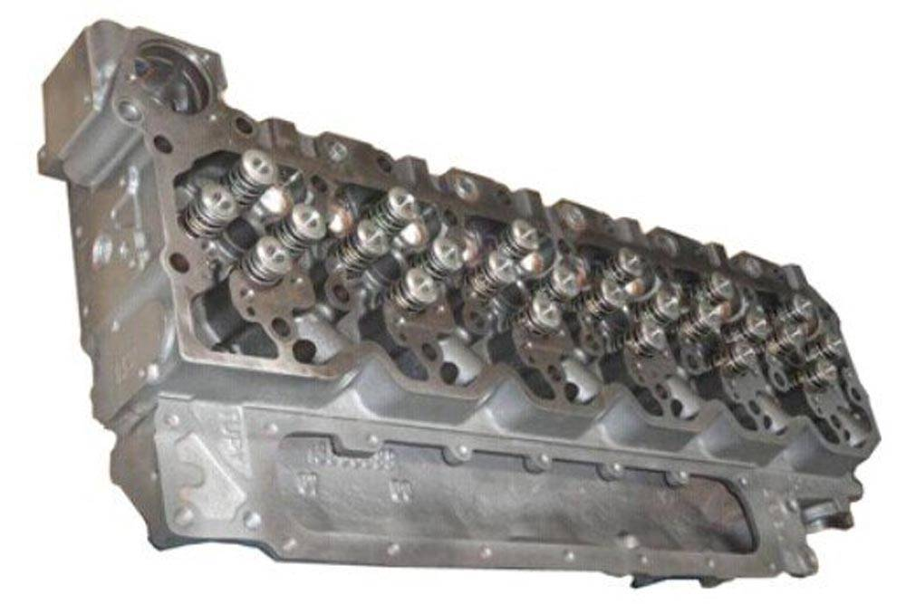 2013 ~ 2018 - 6.7L Cummins Cylinder Head - R8210096AB