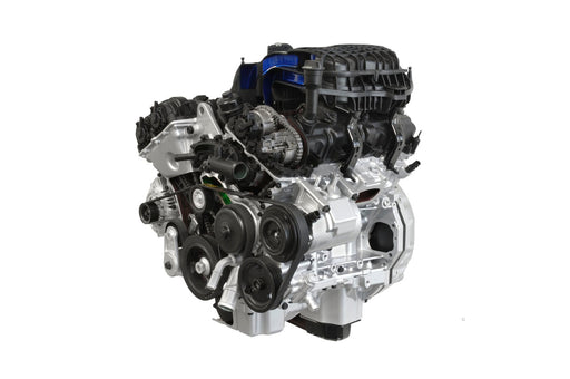 2012 ~ 2013 Jeep Wrangler 3.6 Engine Long Block Re manufactured R8259594AB