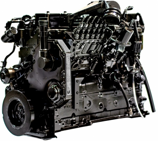 Mechanical 12 Valve Cummins Engine 5.9L - R8464881AA