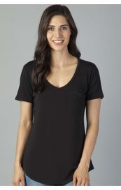 Another Love Shirt - Phoenix Burnout Short Sleeve - Black