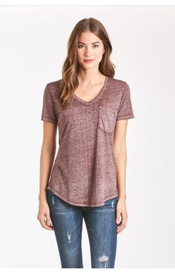 Another Love - Shirt - Phoenix Burnout - Bourdeaux