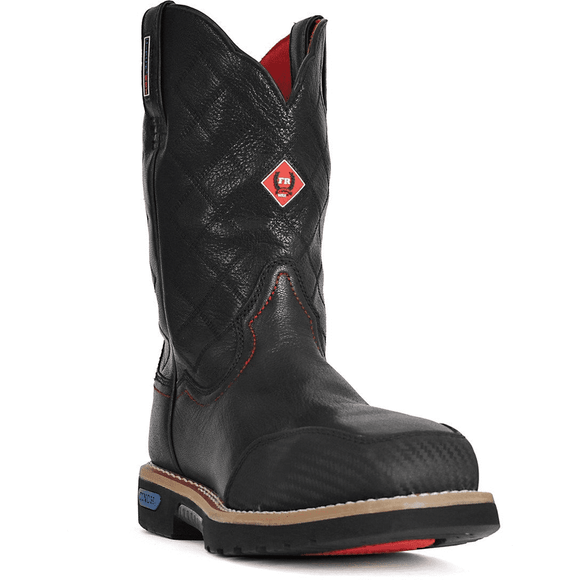 Cinch WRX Men's Master Work Boot