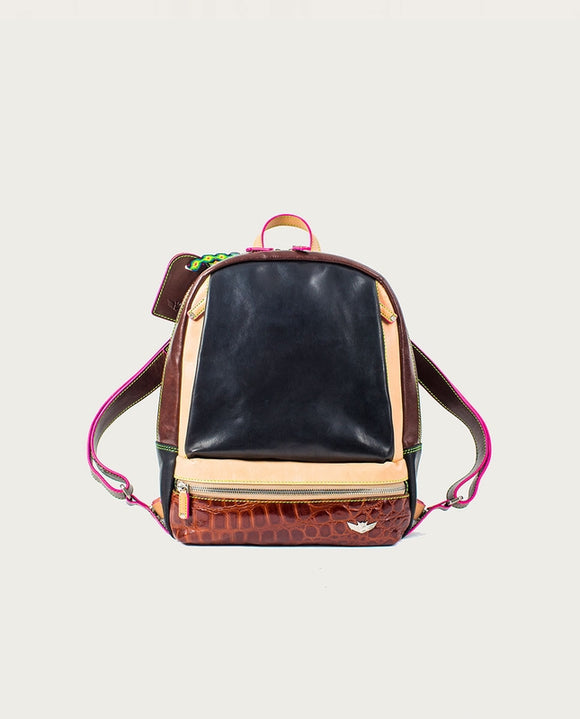 Consuela - Backpack - Cyndi Colorblock