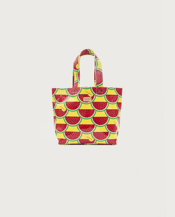 Consuela - Small Basic Bag - Watermelon