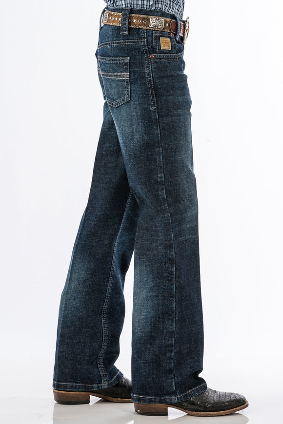 Cinch Boy's ArenaFlex Jeans - Carter Regular
