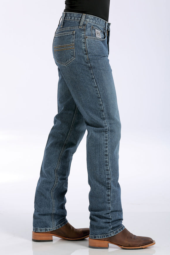 Cinch Jeans - Silver Label MB98034001