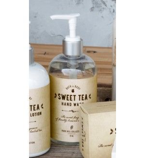 Park Hill Sweet Tea Hand Wash