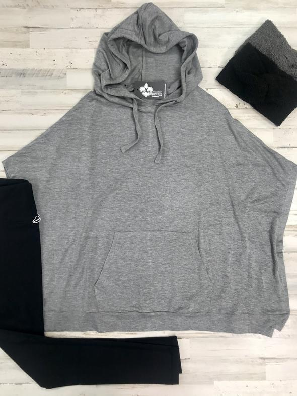 Another Love Sydni - Heather Grey